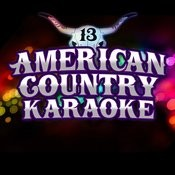 Today's Top Country Karaoke Hits, Vol. 13 Songs