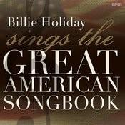 Sings The Great American Songbook Songs