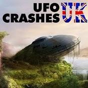 Ufo Crashes Uk Songs