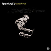 Ramsey Lewis: Finest Hour Songs