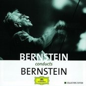Bernstein Conducts Bernstein Songs