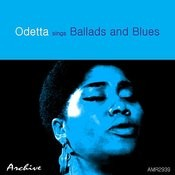 Odetta Sings Ballads And Blues Songs
