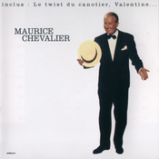 Maurice Chevalier Songs