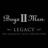 Legacy - The Greatest Hits Collection Songs