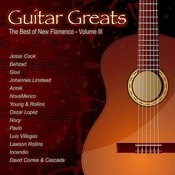 Guitar Greats The Best Of New Flamenco Volume III Songs