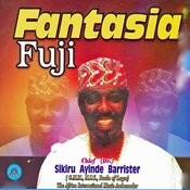 Fantasia Fuji Songs