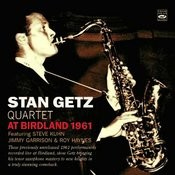 Stan Getz Quartet At Birdland 1961 Songs