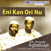 Eni Kan Ori Nu Songs
