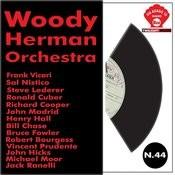 Woody Herman Orchestra Songs
