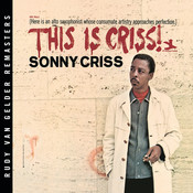 This Is Criss! (Rudy Van Gelder Edition) Songs