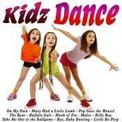 Kidz Dance Songs