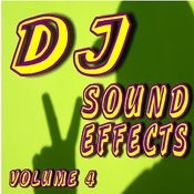 Dj Sound Effects, Vol. 4 Songs