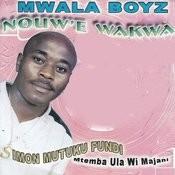 Nouw'e Wakwa Songs
