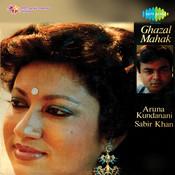 Ghazal Mahak Songs