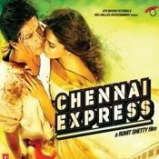 Chennai Express Mashup Song
