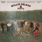 Willie Nelson And Family Songs