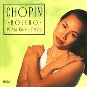 Bolero In C, Op. 19 Song