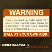 Warning! Ball At Your Own Risk Songs
