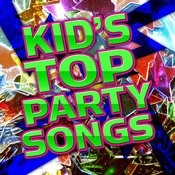 Kid's Top Party Songs Songs