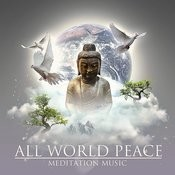 Pan Flute Music MP3 Song Download- All World Peace