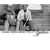 Classic Creole Music, Vol. 8: Zydeco Songs