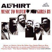 Music To Watch Girls By Songs