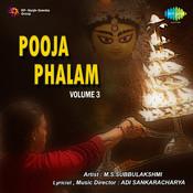 Pooja Phalam Vol 3 Songs