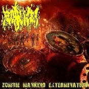 Zombie Mankind Extermination Songs