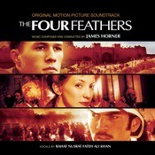 The Four Feathers (Original Motion Picture Soundtrack) Songs