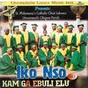 Iko Nso (Kam Ga Ebuli Elu), Vol. 1 Songs