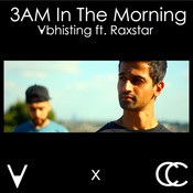 3am In The Morning (Feat. Raxstar) - Single Songs