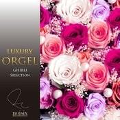 Luxury Orgel Ghibli Selection Vol. 3 Songs