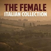 The Female Italian Collection Songs