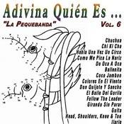 Adivina Quién Es...: Vol.6 Songs