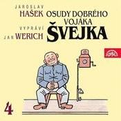 Hašek: Osudy Dobrého Vojáka Švejka IV. Songs