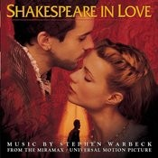 Shakespeare In Love - Music From The Miramax Motion Picture Songs