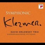 Symphonic Klezmer Songs