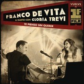 Te Pienso Sin Querer (Vuelve en Primera Fila - Live Version) Song