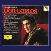 Verdi: Don Carlos Songs