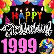 Happy Birthday 1999 Songs