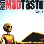 Festi Mad Taste Vol. 1 Songs