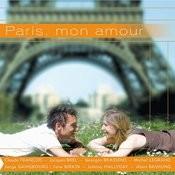 Paris Mon Amour Songs