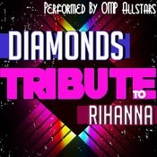 Diamonds: Tribute To Rihanna Songs