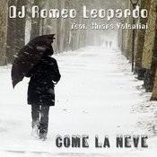 Come La Neve Songs