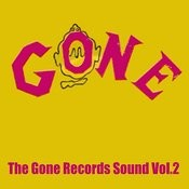 The Gone Records Sound, Vol. 2 Songs