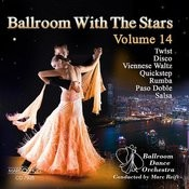 Dancing With The Stars Volume 14 Songs