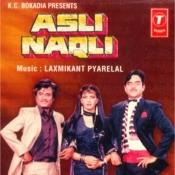 Asli Naqli Songs