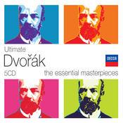 Ultimate Dvorak (5 CDs) Songs