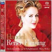 Renée Fleming -  Handel Arias (Digital Bonus Version) Songs