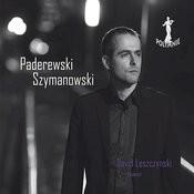 David Leszczynsk, Piano: I.J. Paderewski - K. Szymanowski Songs